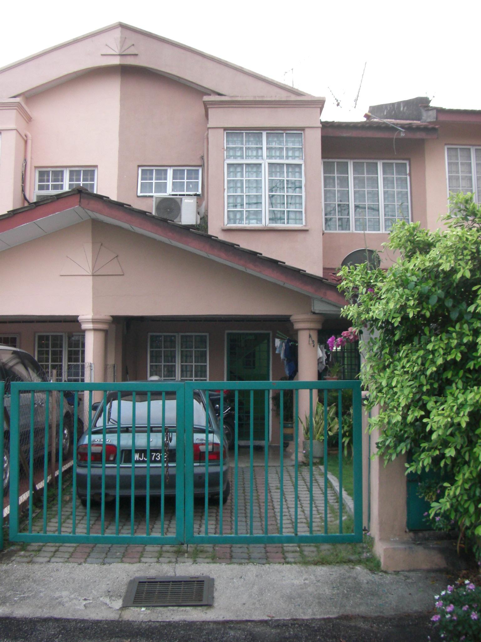 Rumah Lelong Bank Islam Tuanbri Com