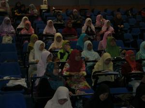 seminar hartanah