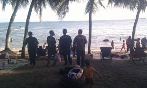 Teluk Batik Lumut Perak