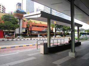 ampang park LRT