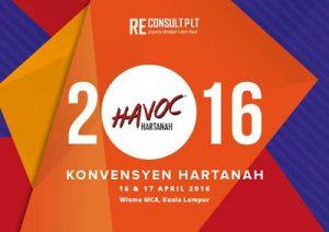 Havoc Hartanah 2016